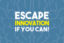 Escape Innovation If You Can!