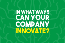 In What Ways Can Your Company Innovate?