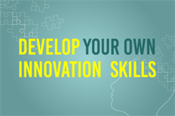 Develop your own Innovation Skills
