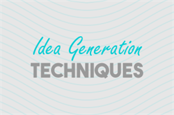 Idea Generation Techniques
